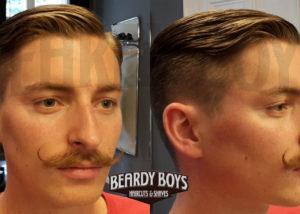 Moustache par Excellence