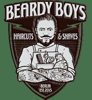 Beardy Boys Berlin Logo