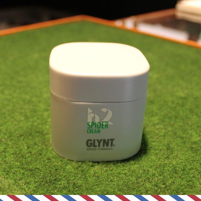 Glynt Spider Cream