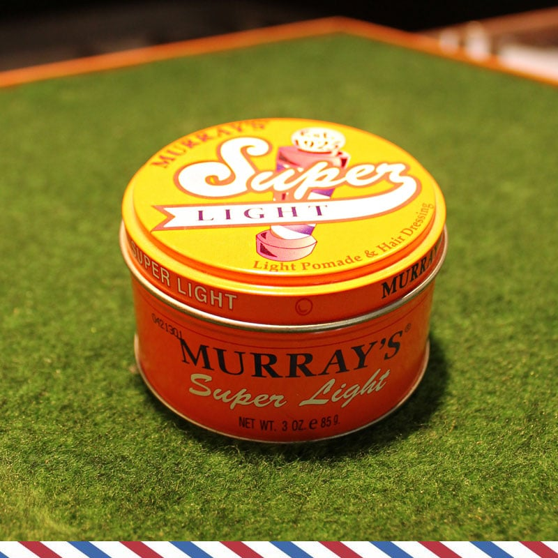 Murray's Super Light Pomade