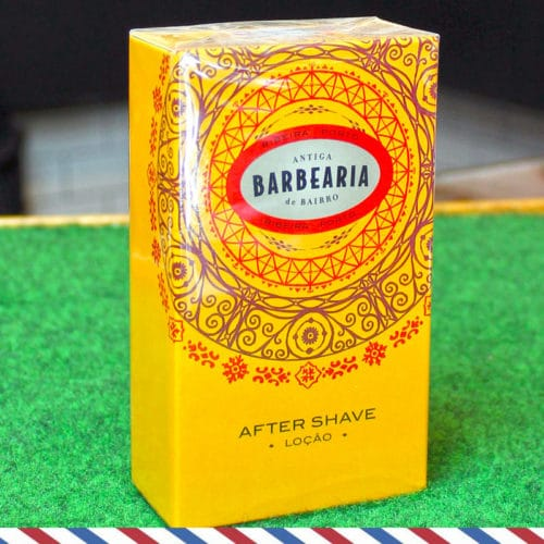 Antiga Barbearia de Bairro - Ribeira do Porto - After Shave Lotion