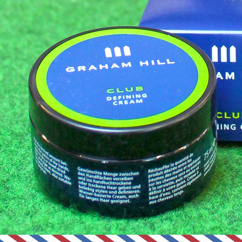 Graham Hill CLUB DEFINING CREAM