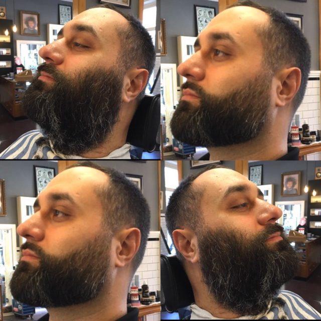 Ihr seid während des Logdowns extrem zugewachsen? Wir machen euch wieder gesellschaftsfähig!! Bucht unter Beardy Boys einen Termin oder ruft einfach an. Wir freuen uns auf euch!#BeardyBoys#ThefuckingBest#OldschoolBarber#Berlin#Beardlove#Grooming#Classic#Barbermob#BarberschoolBerlin#Roadrunners#Race61#Barbier#Fade#BestInBerlin#Berlin#Friseur#Herrenfriseur#Bart#Bier&Bike#Whiskey#Mann#Haar#